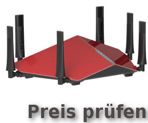 D-Link DIR 890L Wireless