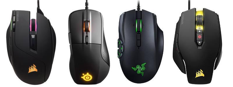 Die beste Gaming Maus