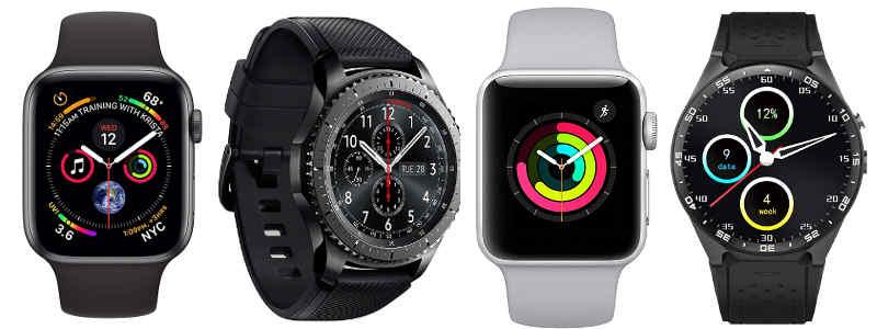 Die besten Smartwatches
