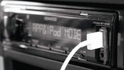 Autoradio