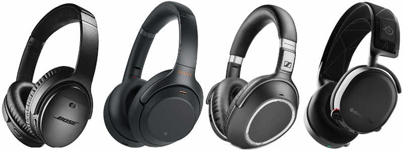 Die besten Bluetooth Kopfhörer
