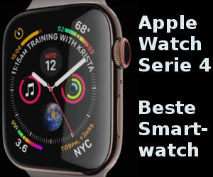 Beste Smartwatch Apple 4