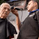 Haarschneidemaschine
