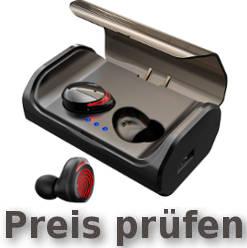 HolyHigh – Amazon Bestseller Bluetooth Kopfhörer