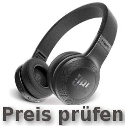 JBL E45BT – bester JBL Bluetooth Kopfhörer On-Ear