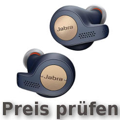 Jabras Elite 65t – bester Bluetooth Kopfhörer In-Ear