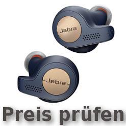 Jabras Elite 65t – bester Bluetooth Kopfhörer In-Ear