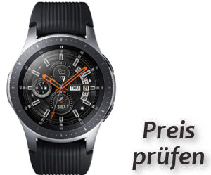 Samsung-Galaxy-Watch Amazon Bestseller Smartwatch