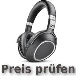 Sennheiser PXC 550 – Bluetooth Kopfhörer mit dem besten Klang