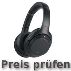 Sony WH-1000XM3- bester Bluetooth Kopfhörer