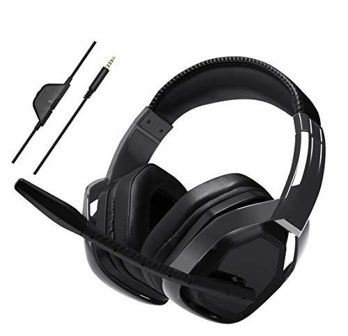 AmazonBasics - Professionelles Gaming-Headset