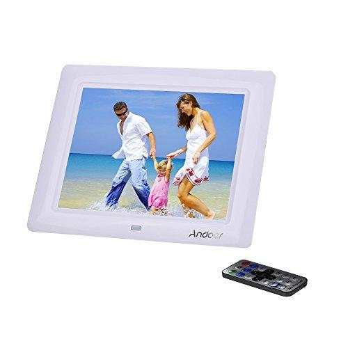 Andoer® 8'' HD TFT LCD