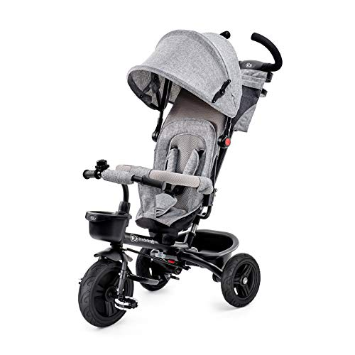 AVEO 6in1 Kinderdreirad Jogger