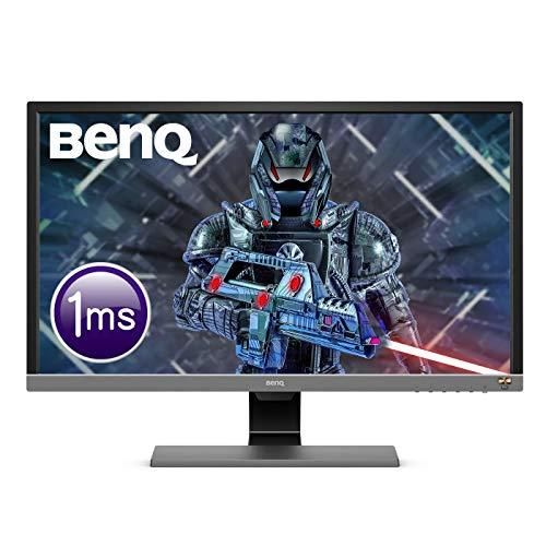 BenQ EL2870U 71,12 cm (28 Zoll) Gaming Monitor (4K, 1ms, FreeSync, HDR)