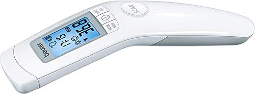 Beurer FT 90 kontaktloses Digital-Thermometer