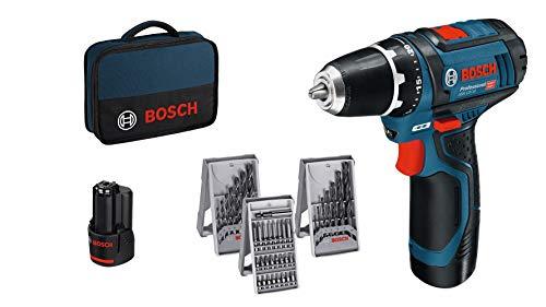 Bosch Professional GSR 12V