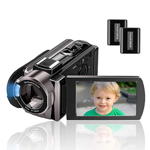 Camcorder Kenuo Full HD