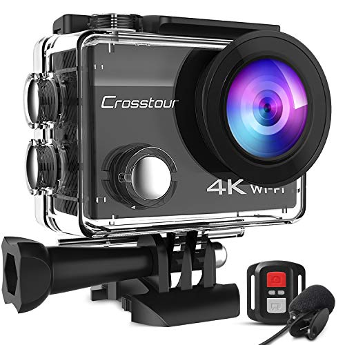 Crosstour Action Cam 4K