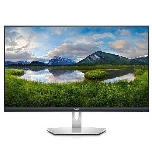 Dell 27 Monitor - S2721D, QHD 2560 x 1440 @ 75 Hz