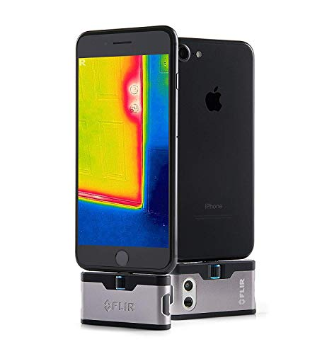 FLIR One Wärmebildkamera für iOS-Geräte Version 3