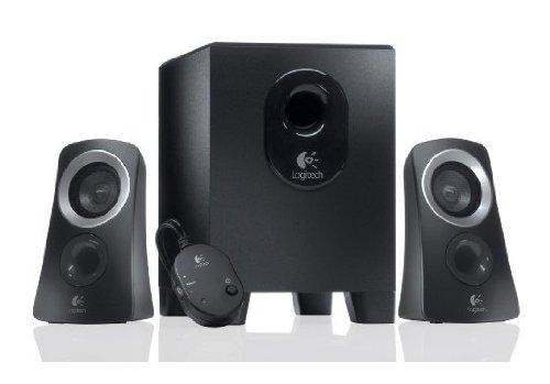 Logitech Z313 PC Lautsprechersystem