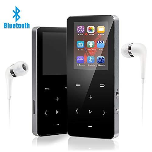 MP3 Player, Innoo Tech