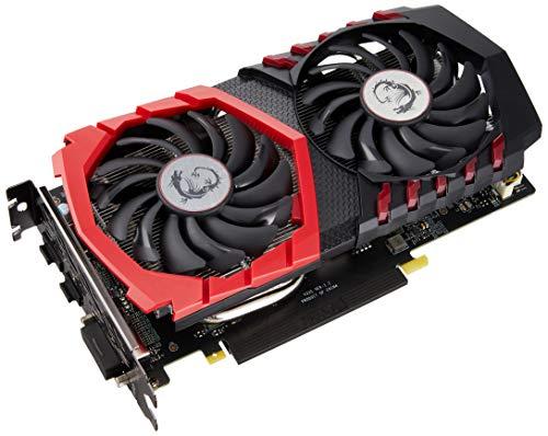 MSI NVIDIA GeForce GTX 1050 Ti