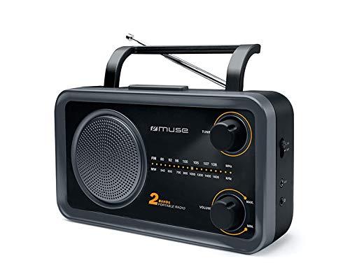 Muse M-06 DS Küchenradio