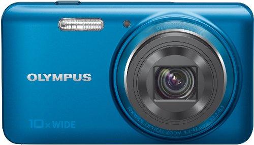 Olympus VH-520 Kompaktkamera