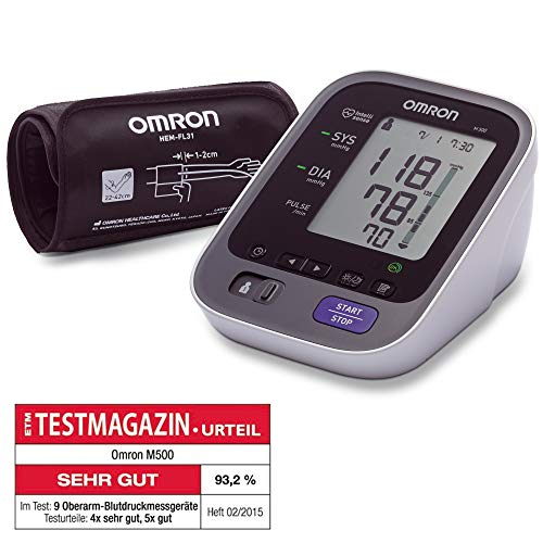 Omron M500