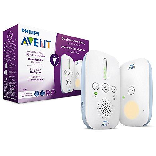 Philips Avent Audio-Babyphone