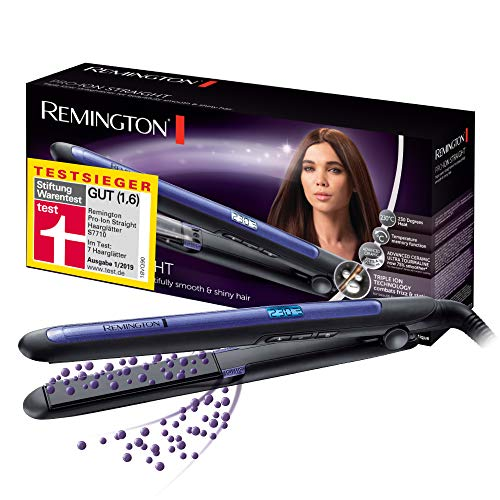 Remington Haarglätter Pro-Ion Straight S7710