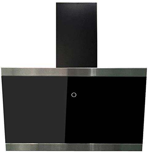 respekta kopffreie Schräghaube schwarz 60 cm Typ / Modell: CH88060SA+