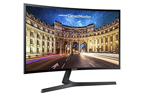 Samsung C27F396F 68,6 cm (27 Zoll) Monitor