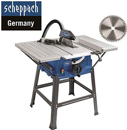 Scheppach HS 100 S