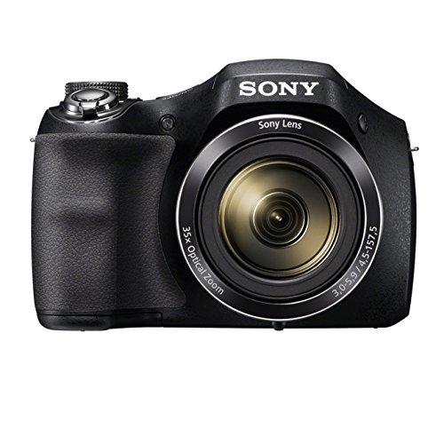 Sony DSC-H300 Digitalkamera Einstiegsbridge