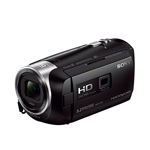 Sony HDR-PJ410 Full HD Camcorder