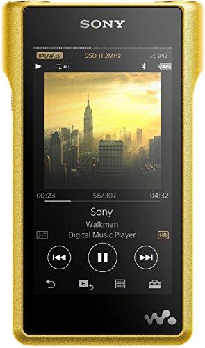 Sony NWWM1Z