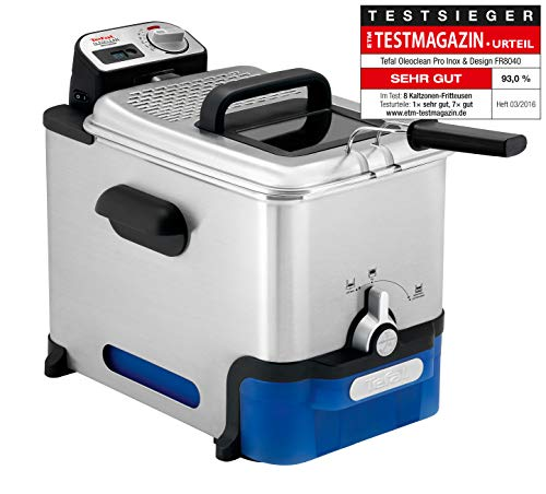 Tefal FR8040 Pro