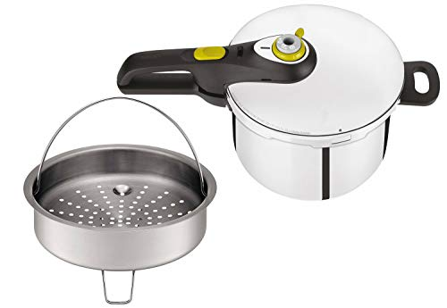 Tefal P2530738 Secure 5 Neo