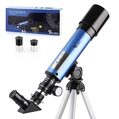 TELMU Astronomisches Teleskop