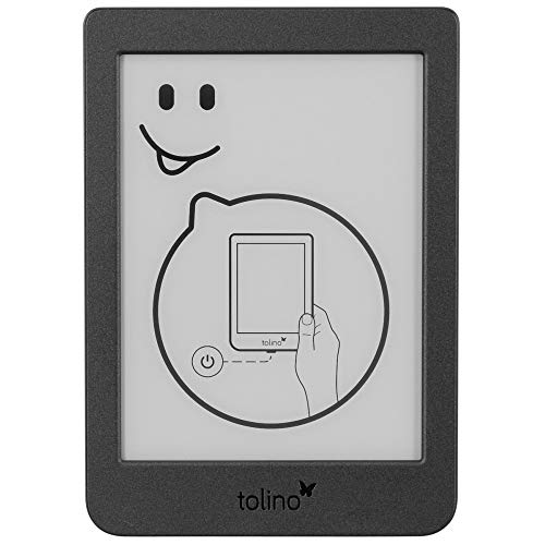 Tolino Page 2 eBook Reader