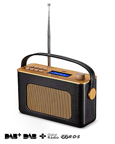 UEME Retro Digitalradio
