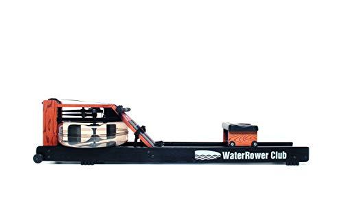 Water Rower Rudergerät Club Sport