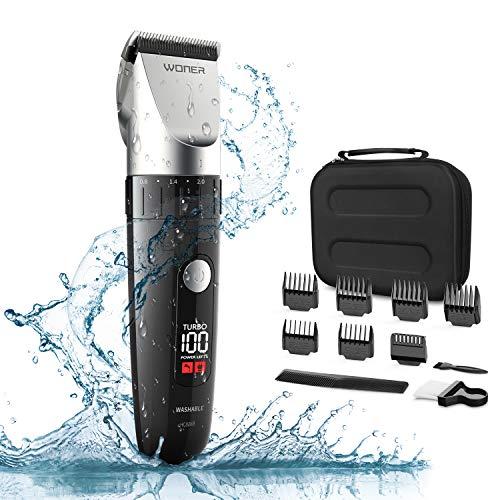 WONER Haarschneidemaschine